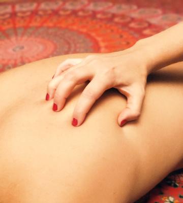 Massage Tantra Rennes